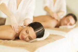 duo massage