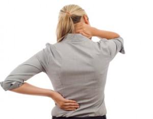 stress-rugpijn-vrouw